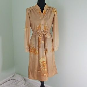 Leslie Fay Dress Sz 12  The Fairfield Room